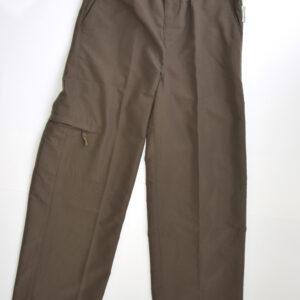 10) Brownie Trousers