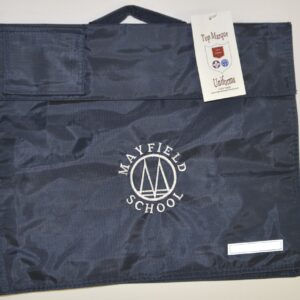 103) Mayfield Book Bag