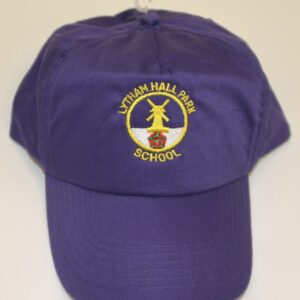 104) Hall Park Cap