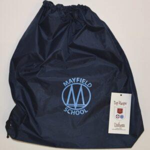 106) Mayfiled Pump Bag