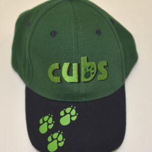 110) Cub cap