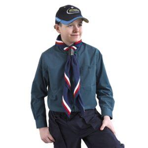 116) Scout Shirt