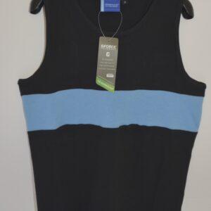 18) LSA Gym Vest