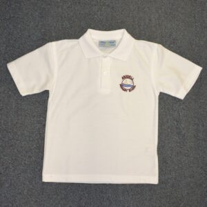 2) Ansdell Primary Polo Shirt