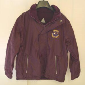 4) Ansdell Prmary Jacket