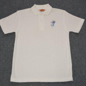 42) LSA High Polo Shirt