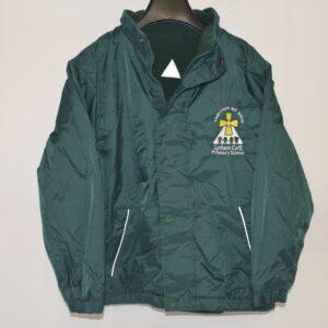 43) Lytham C of E Jacket