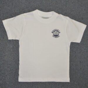 50) Mayfield T Shirt
