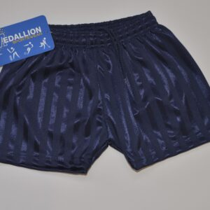 63) Shadow Shorts Navy Blue