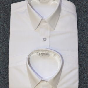 68) Shirts Twin Pack White