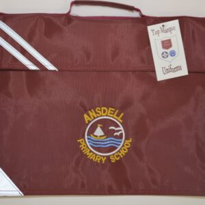 77) Ansdell Primary Book Bag