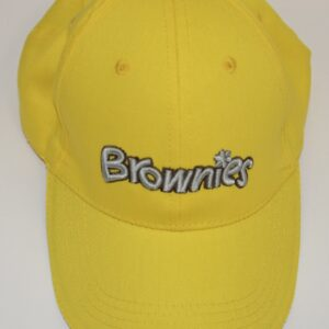 89) Brownie Cap
