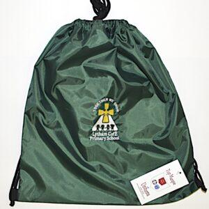 99) Lytham cofe Pump Bag