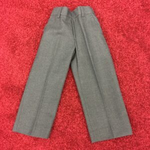 154 Grey Trousers