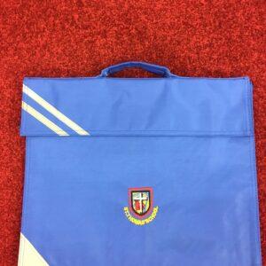190 St Thomas Book Bag