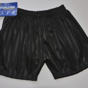 60) Shadow Shorts Black