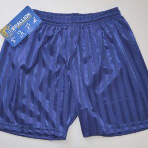 64) Shadow Shorts Royal Blue