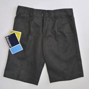 69) Shorts Grey