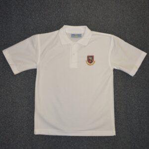 72) St Thomas Polo Shirt