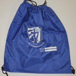 81) St Thomas Pump Bag