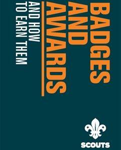 scouts abdge book