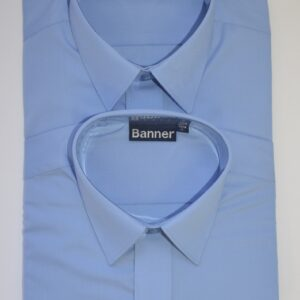 66) Shirts Twin Pack Blue